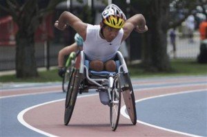 Schools must provide sports for disabled, US says