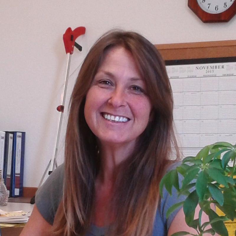 Michelle Porter