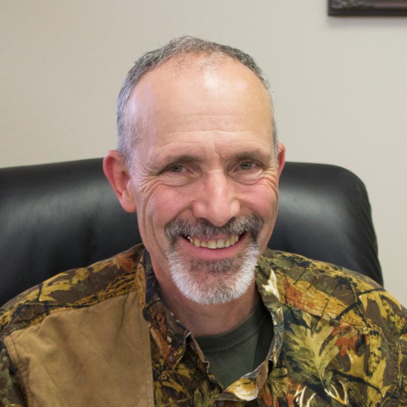 Mark Leeper - CEO