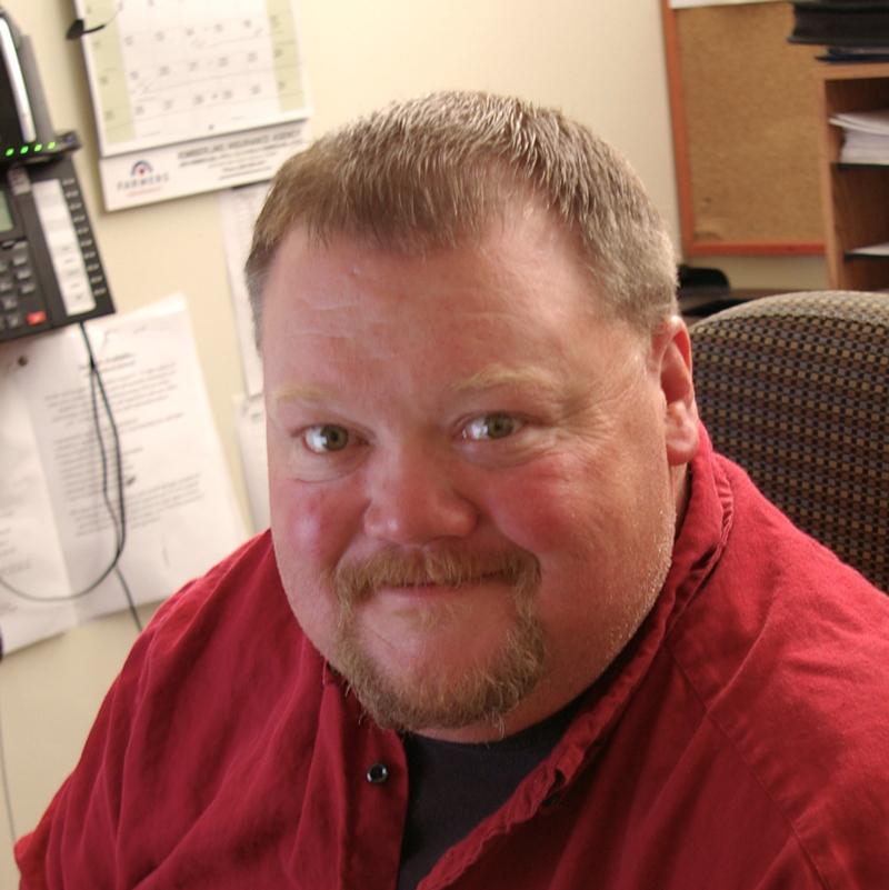 Steve Corr