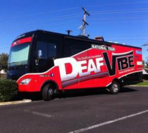 Deaf Vibe