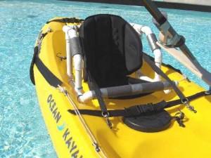 accessible kayak