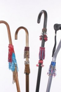 cabling canes