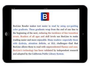 BeeLineReader
